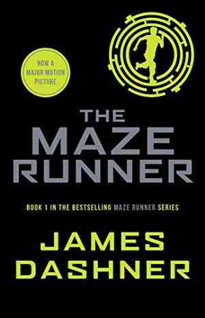 The Maze Runner (Maze Runner, #1)- 99bookscart