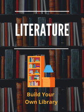 Load image into Gallery viewer, BOOKSCART BOX - 15 books
