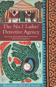The No. 1 Ladies' Detective Agency (No. 1 Ladies' Detective Agency, #1)- 99bookscart-secondhand-bookstore-near-me