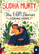 The Gopi Diaries - Coming Home (Hardcover)