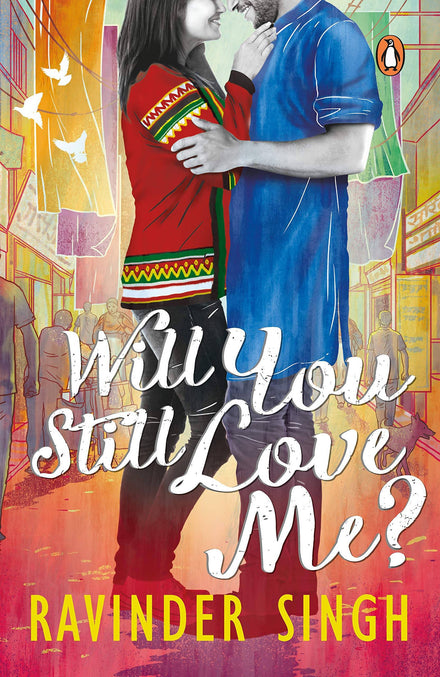 Will you still love me? (signed edition)