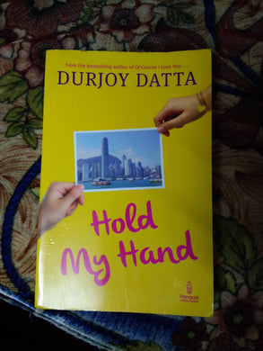 Hold my hand - 99bookscart