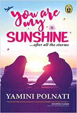 You Are My Sunshine After All The Storms- 99bookscart-secondhand-bookstore-near-me