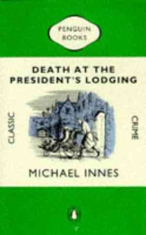 Death at the President's Lodging- 99bookscart-secondhand-bookstore-near-me