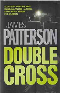 Double Cross(Alex Cross, #13)