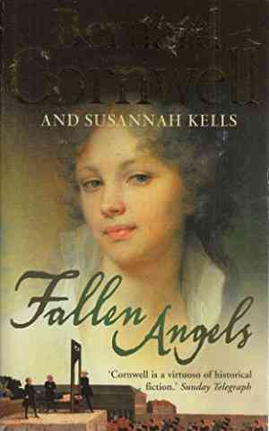 Fallen Angels (Crowning Mercy, #2)