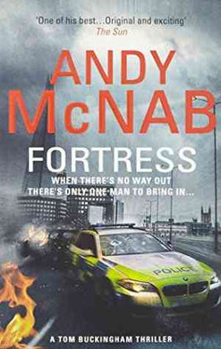 Fortress (Tom Buckingham, # 2)