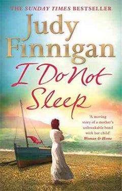I Do Not Sleep- 99bookscart-secondhand-bookstore-near-me