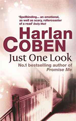 Just One Look- 99bookscart-secondhand-bookstore-near-me
