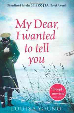 My Dear, I Wanted To Tell You- 99bookscart-secondhand-bookstore-near-me