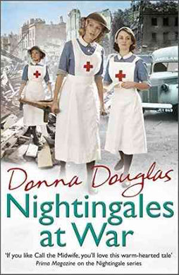 Nightingales at War (Nightingales #6)