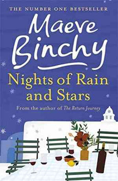 Nights of Rain and Stars- 99bookscart-secondhand-bookstore-near-me