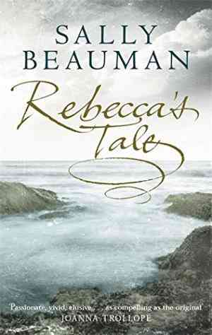 Rebecca's Tale- 99bookscart-secondhand-bookstore-near-me