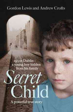 Secret Child- 99bookscart-secondhand-bookstore-near-me