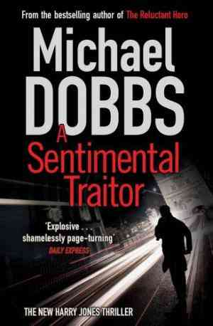 A Sentimental Traitor- 99bookscart-secondhand-bookstore-near-me