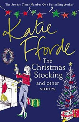 The Christmas Stocking and Other Stories- 99bookscart-secondhand-bookstore-near-me