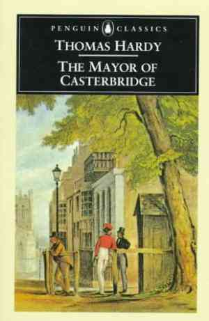 The Mayor of Casterbridge- 99bookscart-secondhand-bookstore-near-me