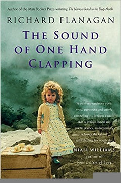 The Sound Of One Hand Clapping- 99bookscart-secondhand-bookstore-near-me
