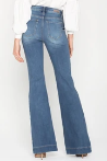 Load image into Gallery viewer, Miss Me Flare Jeans