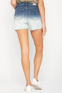 Girlfriend Ombre Shorts
