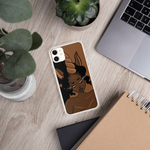 Load image into Gallery viewer, Cocoa Unicorn Slim iPhone Case