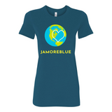 JAMORÉBLUE Earth Women's The Favorite Tee