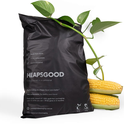 compostable mailer australia online eco plant based