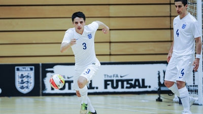 FIFA Futsal Update: New Futsal Laws of the Game approved