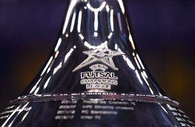 Quick Guide to the UEFA Futsal League Finals 2021