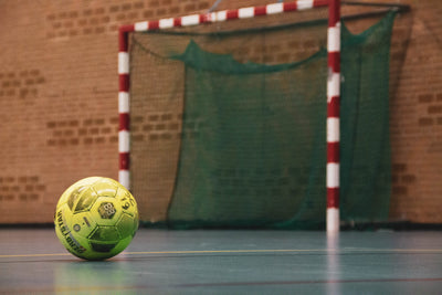 Futsal Focus Business Conference Launches