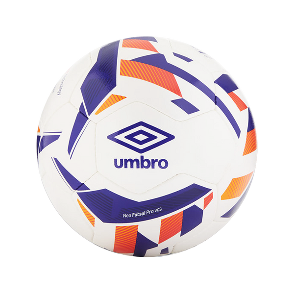 Umbro NEO Futsal Pro Ball VCS Indoor Football FIFA Quality
