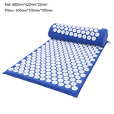 AcuMat - Acupressure Therapy Mat & Pillow