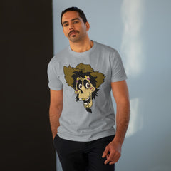 COCO Héctor Rivera English Men's Modern-fit Tee