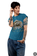 Khmer Reahu Women's The Boyfriend Tee