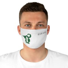 The Mighty Maui Fabric Face Mask