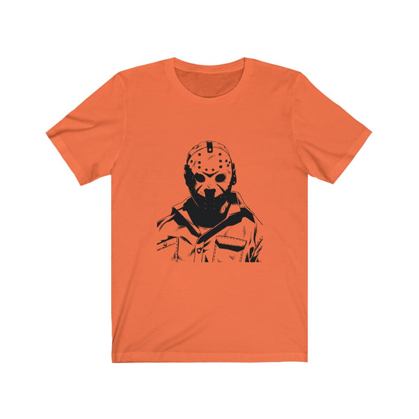 Jason Friday, 13th Unisex Jersey Short Sleeve Tee