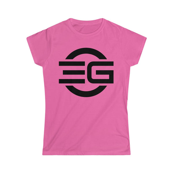 E-Gear Women's Softstyle Tee