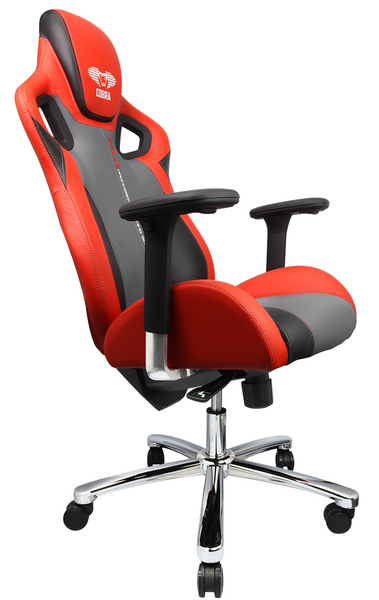 E-Blue Cobra Armchair EEC306RE design gaming chair