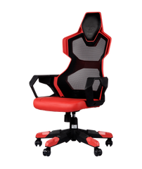 E-Blue Cobra EEC307RE Fiber Plastic & Mesh Gaming Chair