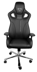 "E-Blue Cobra Pro Gaming Armchair EEC308BK chair ""PC Gamer"" Award Winning Gaming Chair"