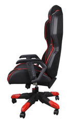 E-Blue Auroza XI Glowing EEC311BK gaming chair with Human body Sensor
