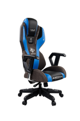 E-Blue Auroza EEC324BL Bluetooth gaming chair