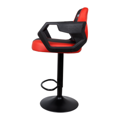 E-Blue Cobra EEC340RE Gamer Bar chair with Ergo-armrest