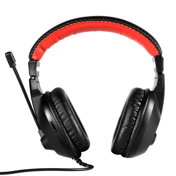 E-Blue Conqueror EHS011BK Multimedia Gaming Headset