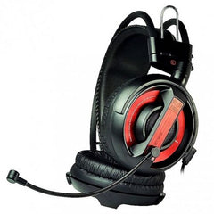 E-Blue Cobra HS EHS013RE Entry level gaming headset