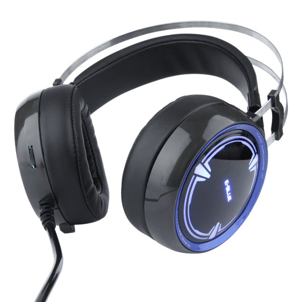 E-Blue Micro EHS965BK RGB Pro Gaming Headset