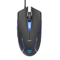 E-Blue Cobra II EMS151BL Entry level wired gaming mouse