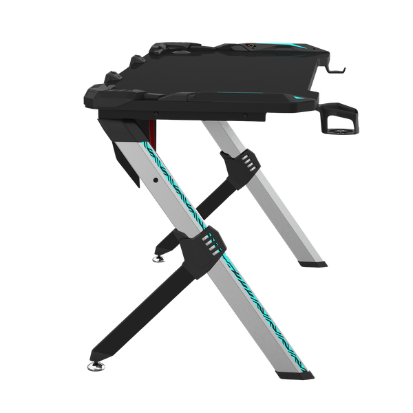 R-D Modern e-Sports Gaming Desk