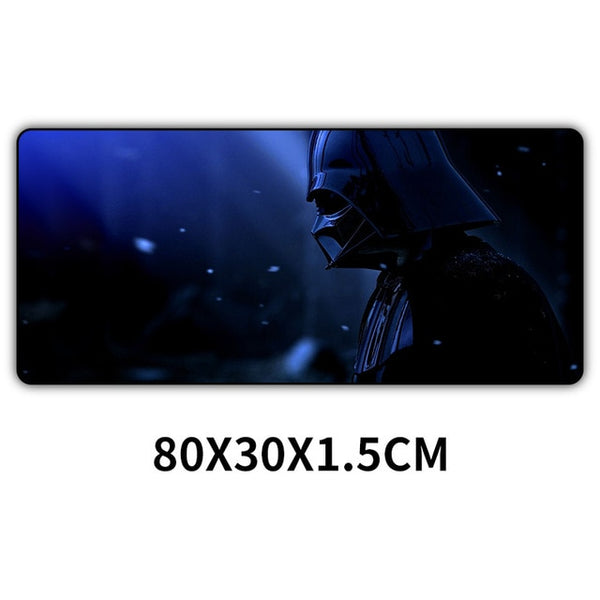 Star Wars 80x30cm Gaming Mouse Pad