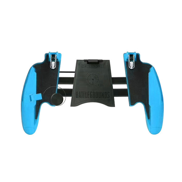 For PUBG Mobile control Gamepad Cell Phone Joystick Gamer Trigger Gaming pad , L1R1 controller for iPhone Android